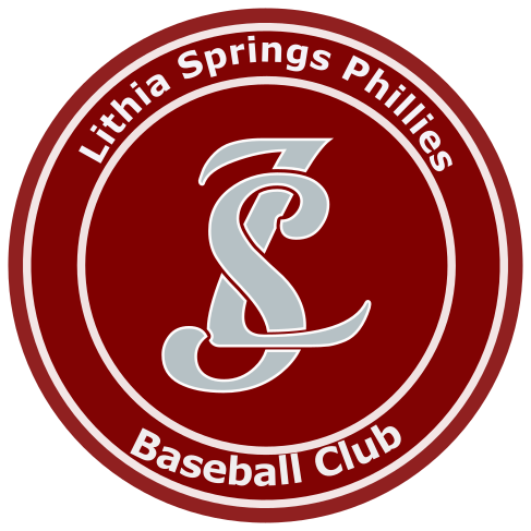 Lithia Springs Phillies Baseball Club